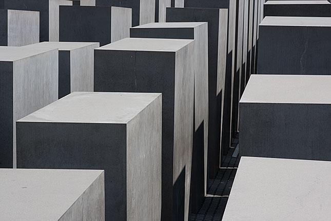Berlin, Holocaust Monument