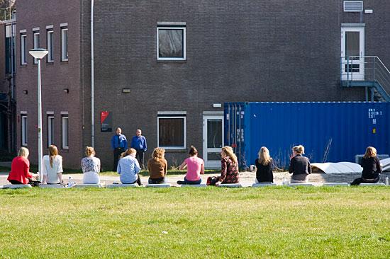 Groningen, Ebbingekwartier
