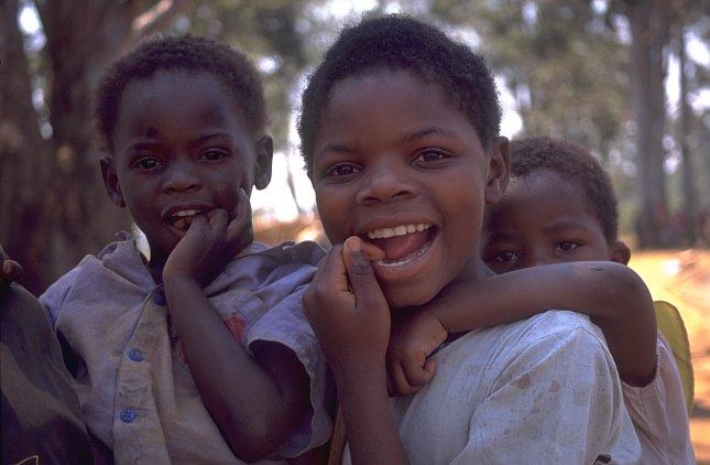 Zomba, Warm heart of Africa