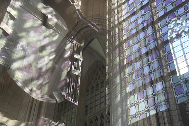 Leuven, Cathedral