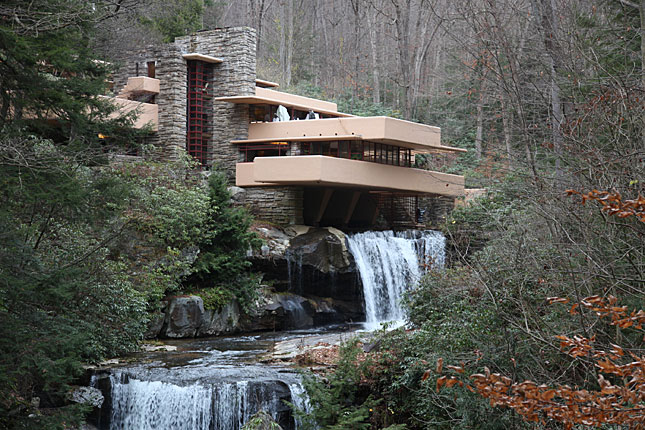 Mill Run, Fallingwater