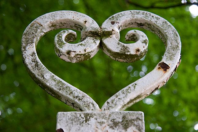 Brasschaat, Love