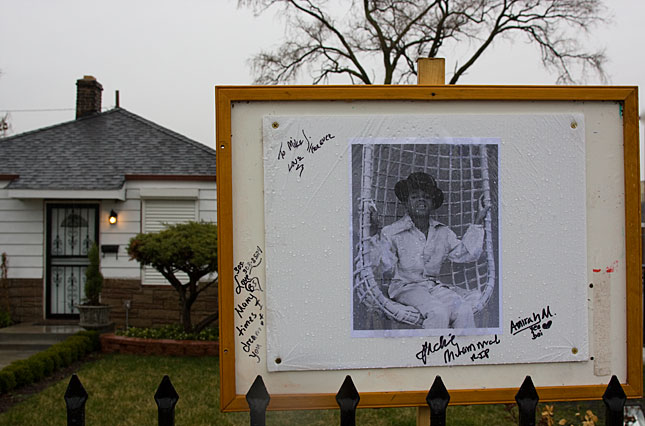 Gary, Michael Jackson's birthplace