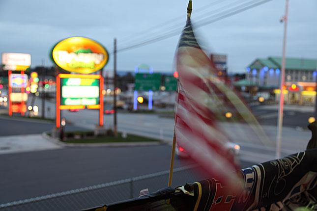 Breezewood, Highway 30