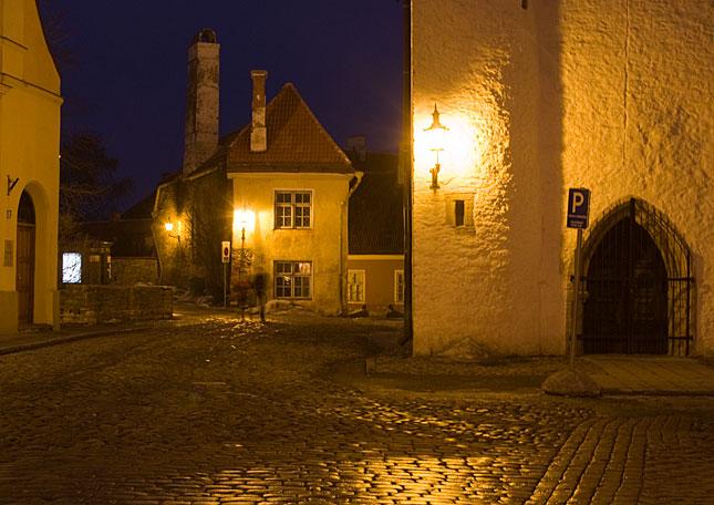 Tallinn, Kiriku Plats
