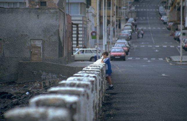 El Medano, Streetscene
