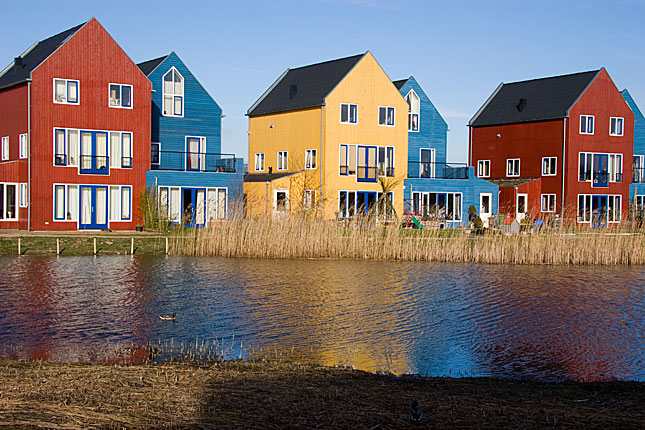 Culemborg, EVA Lanxmeer