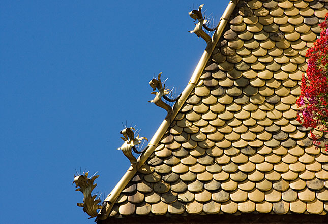 Innsbrück, Goldenes Dachl