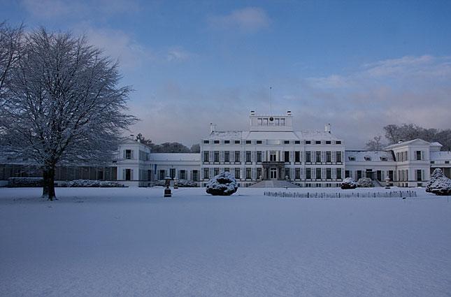 Baarn, Soestdijk Palace