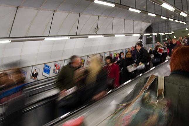 London, Tube