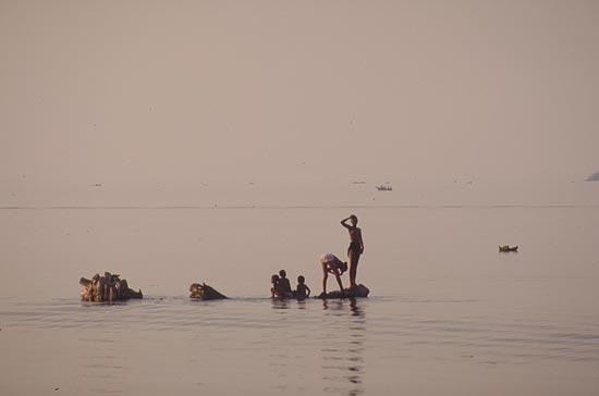 Nkopola Beach, Lake Malawi