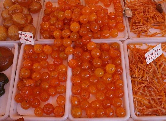 Nice, Orange