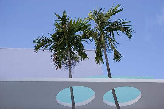 Miami, 2 Palms