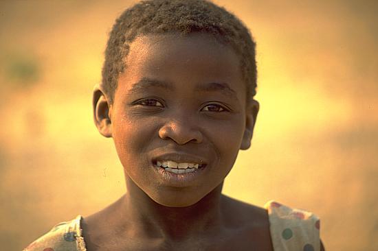 Rundu Girl