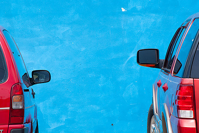 Key Largo, Cars