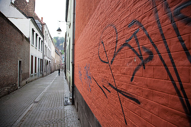 Namur, Rue Fumal
