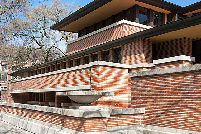 Chicago, Robie House