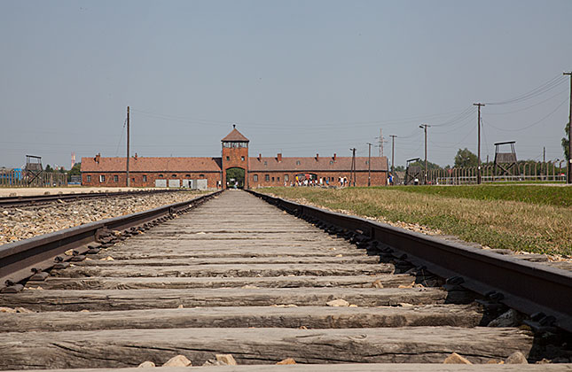 Oswiecim, Birkenau