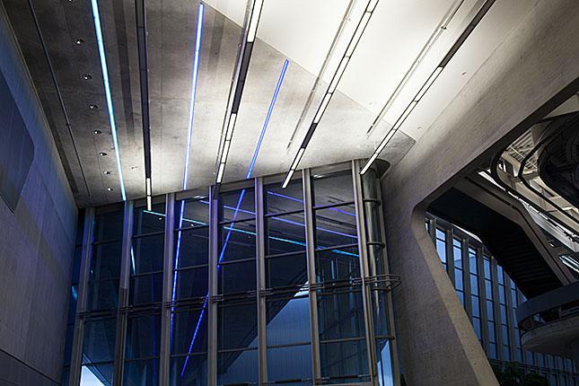 Leipzig, BMW Plant