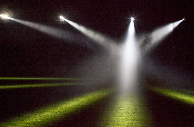 Eindhoven, Glow Clashlight