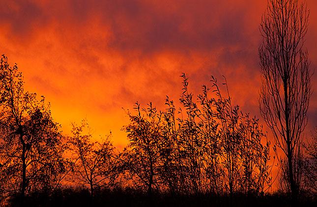 Soest, Sunrise