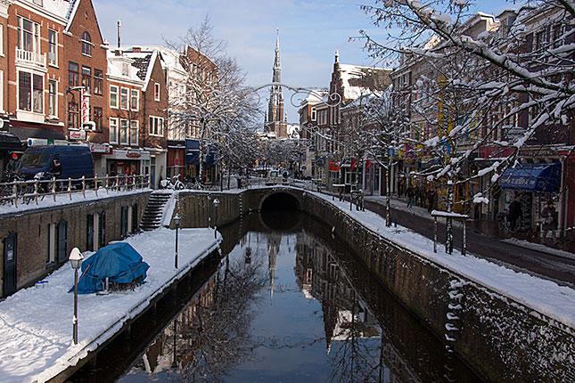 Leeuwarden, De Brol