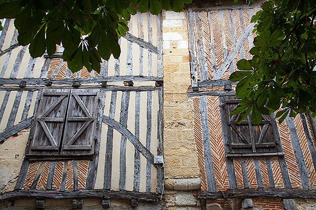 Bergerac, Place de la Mirple