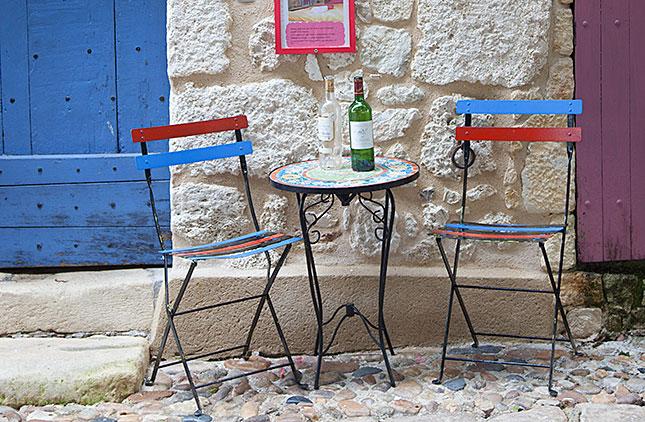 Bergerac, Du vin