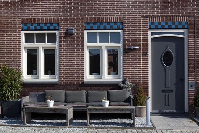 Rijnsburg, De Bloem