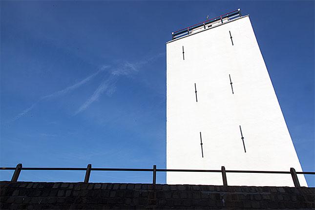Katwijk, Lighthouse