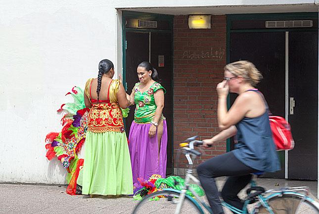 Rotterdam, Carnaval 16