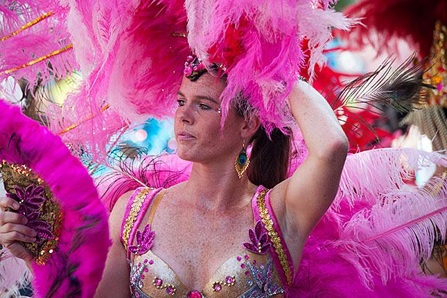 Rotterdam, Carnaval 11