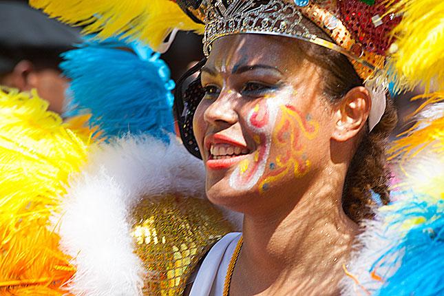 Rotterdam, Carnaval 8