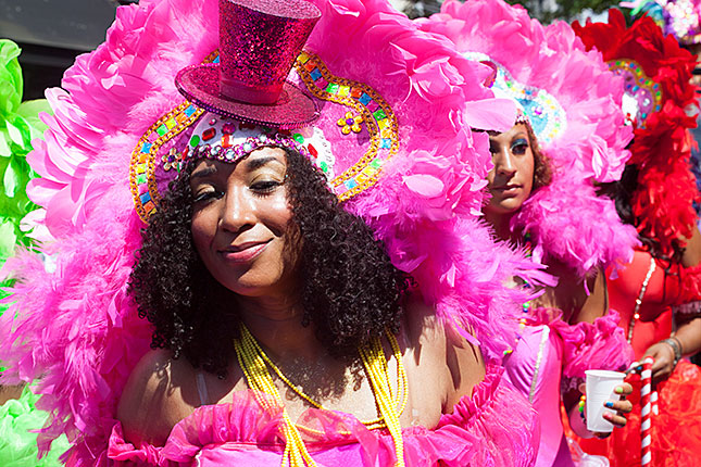 Rotterdam, Carnaval 9