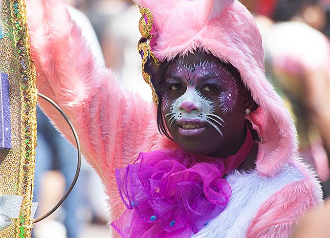 Rotterdam, Carnaval 17