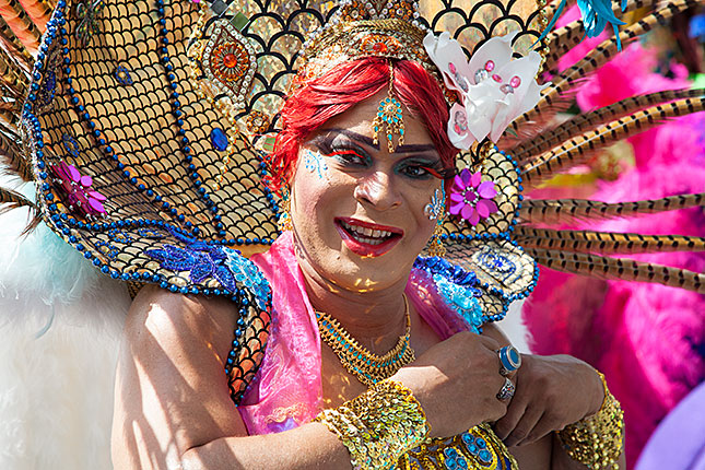 Rotterdam, Carnaval 14