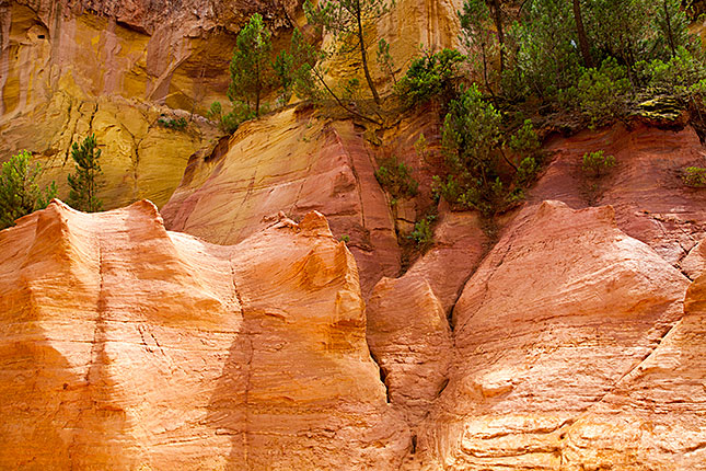 Roussillon, Ochres 2