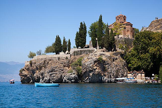 Ohrid, Saint Kameo