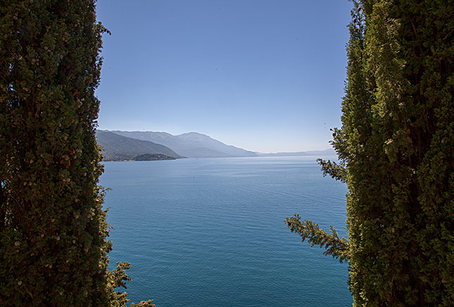Ohrid, Lakeview