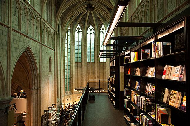 Maastricht, Dominicanenklooster