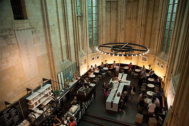 Maastricht, Domincanenklooster 2