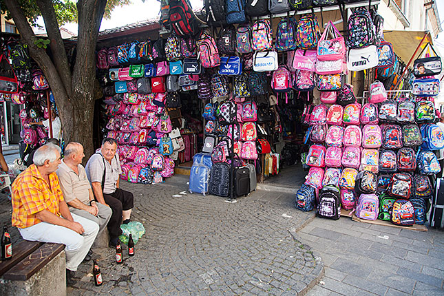 Bitola, Old Bazaar 2