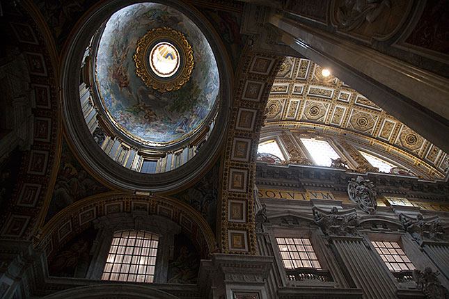 Vatican City, Saint Peter