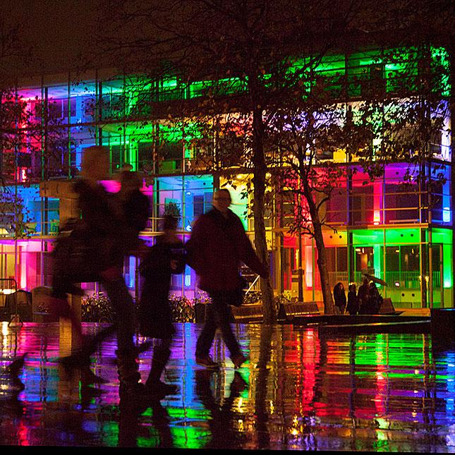 Eindhoven, Glow 2014