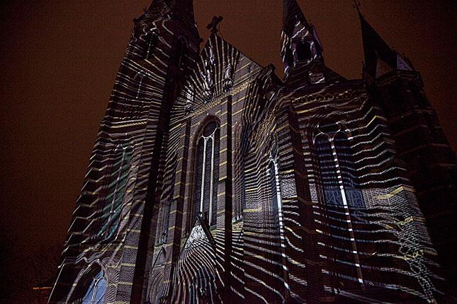 Eindhoven, Augustijnen Church