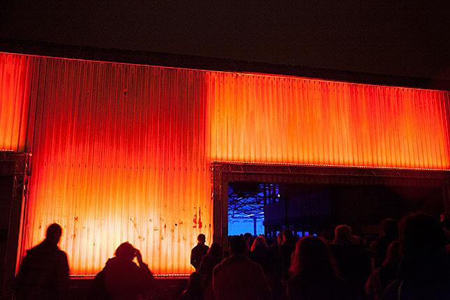 Eindhoven, Glow Scenes