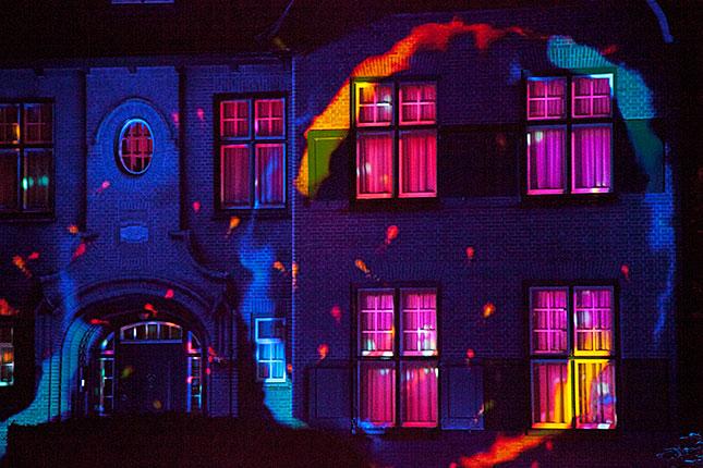 Eindhoven, Glow Orpailleurs
