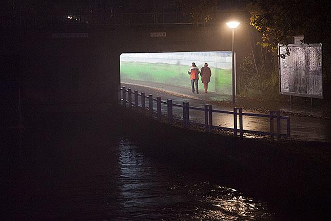 Eindhoven, Glow Street Scenes