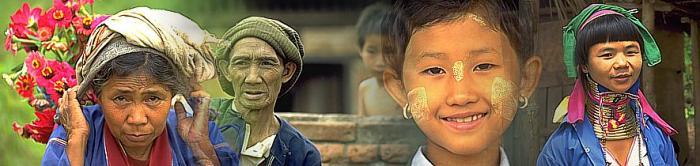 Burma / Myanmar
