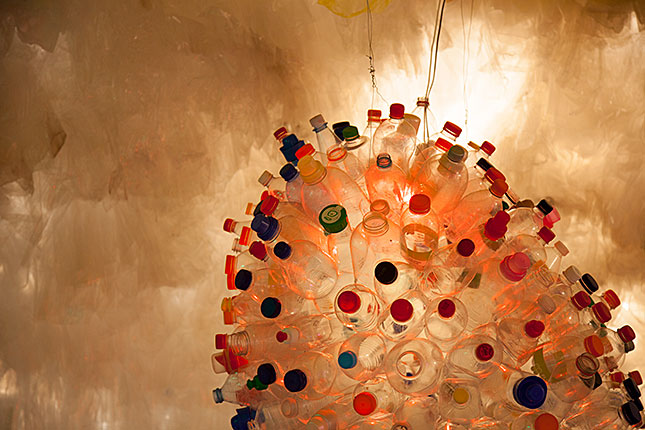 Eindhoven, Recycling Art